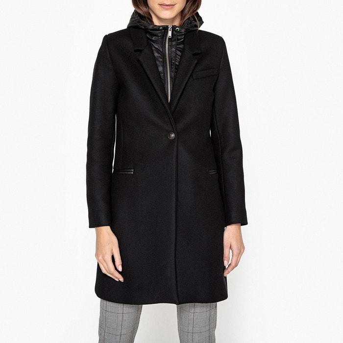 Manteau avec doublure à capuche 7e1ed2ee72d
