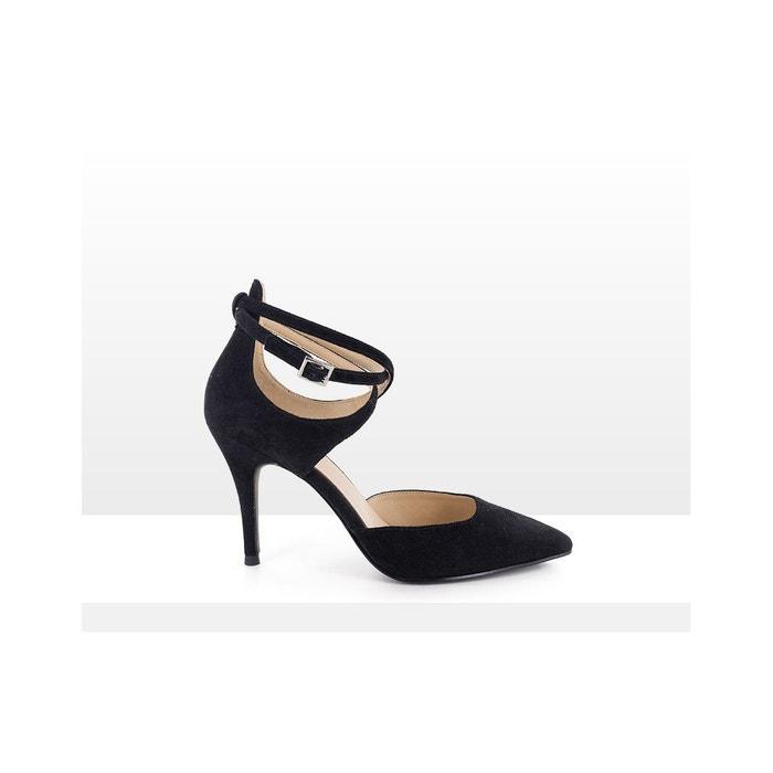 Sandales-ed noir What For