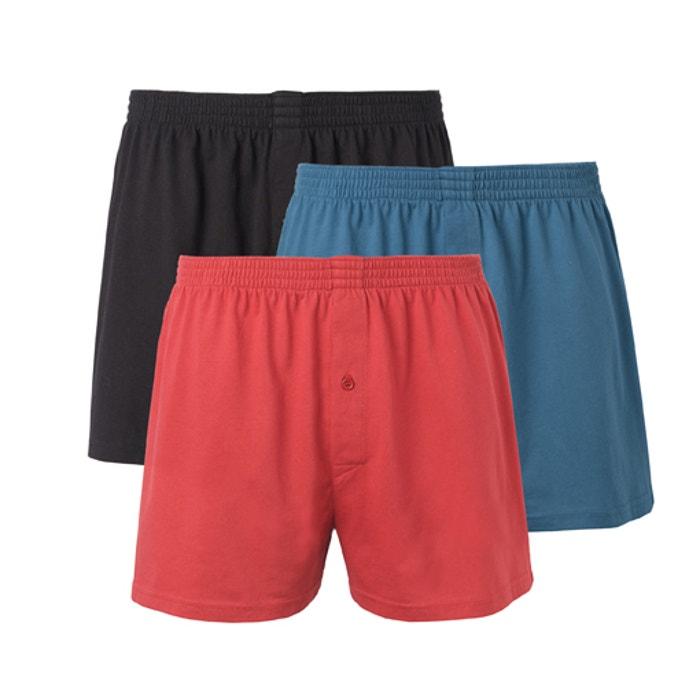 Boxers (lote de 3)  CASTALUNA FOR MEN image 0