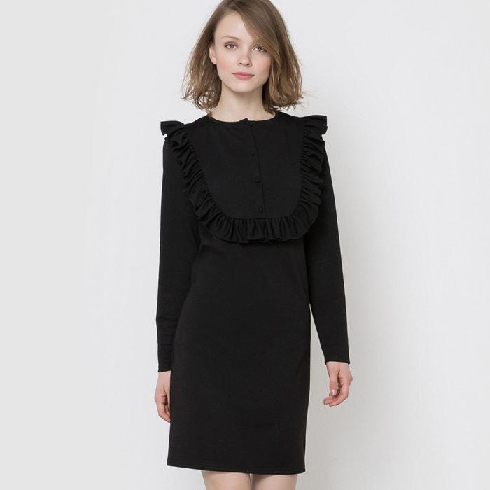 Image Kleid, Brusteinsatz mit Volants MADEMOISELLE R