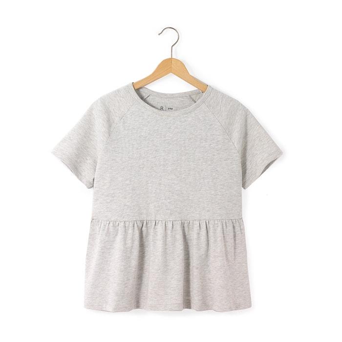 Imagen de Camiseta con faldón, 10 - 16 años R pop