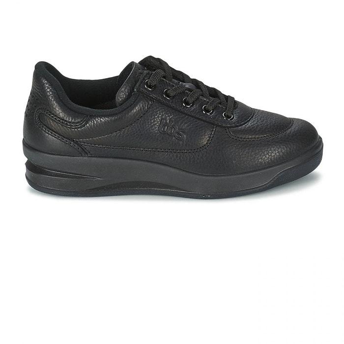 Véritable Ligne Chaussures brandy cuir noir metalise w h17 noir Tbs Sortie 2018 Unisexe Vente Boutique En Ligne Jeu Manchester Nouveau Débouché 0PCb2