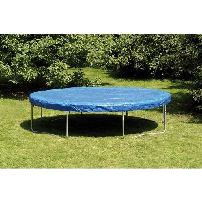 hudora 65171 housse de protection pour trampoline de 366 cm couleur unique hudora la redoute. Black Bedroom Furniture Sets. Home Design Ideas