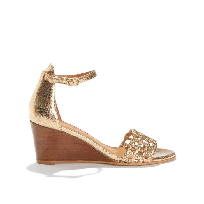 Sandalen Damen günstig online bestellen RIVECOUR | La Redoute