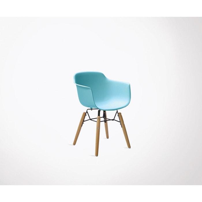 Fauteuil scandinave enfant scoby Meubles & Design | La Redoute