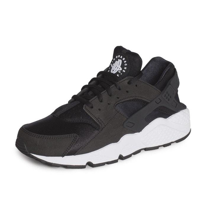 5c9f601c42a6c Basket mode wmns air huarache run noir Nike