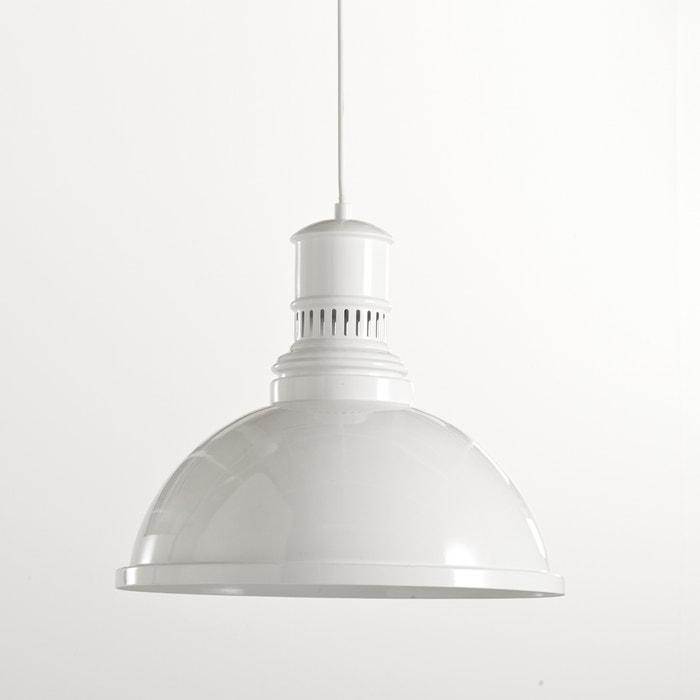 Lampadario ciotola in metallo, Lizia  La Redoute Interieurs image 0
