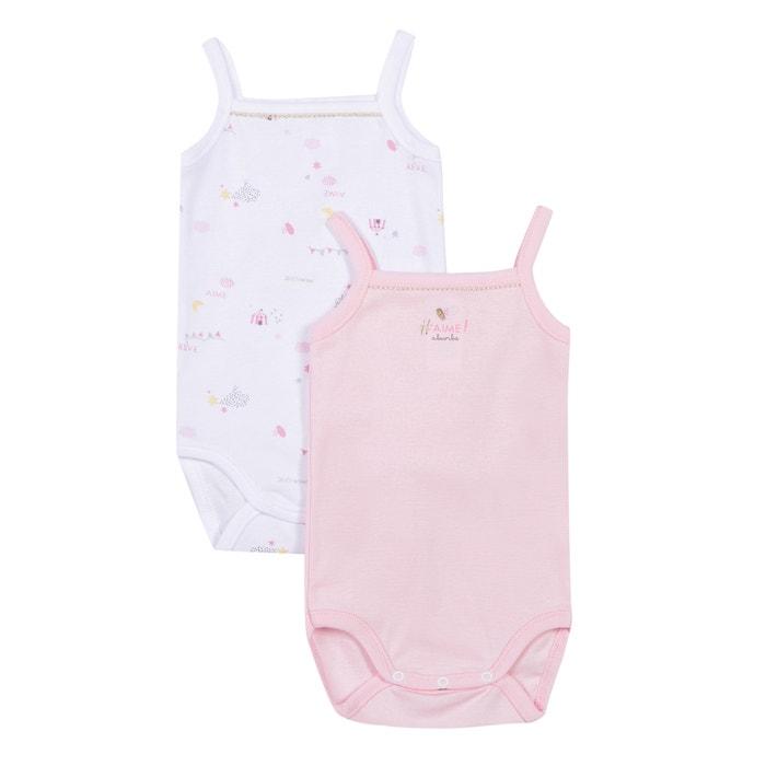 Baby's Cotton Bodysuit  ABSORBA image 0