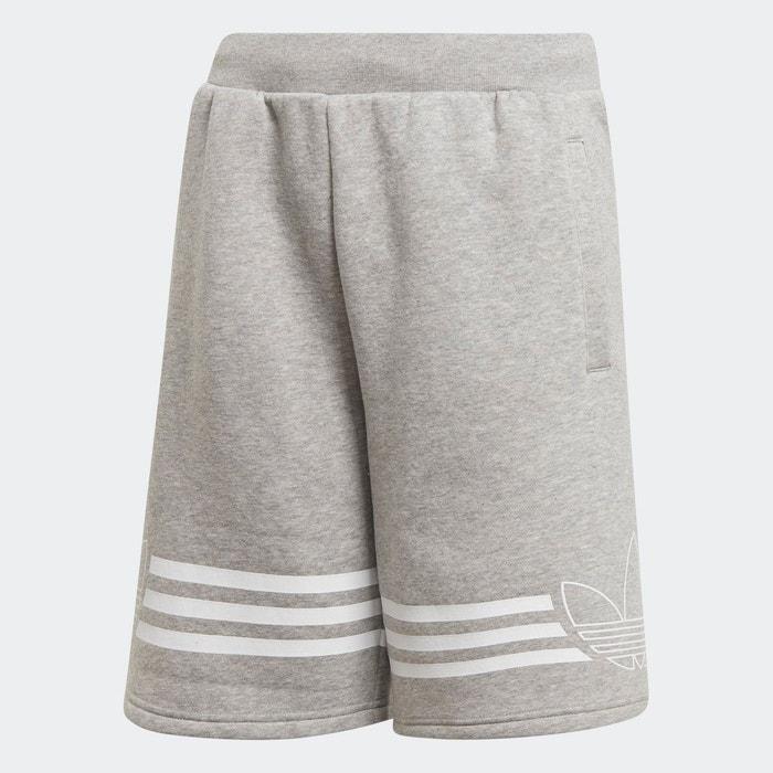 Short adidas coton | La Redoute