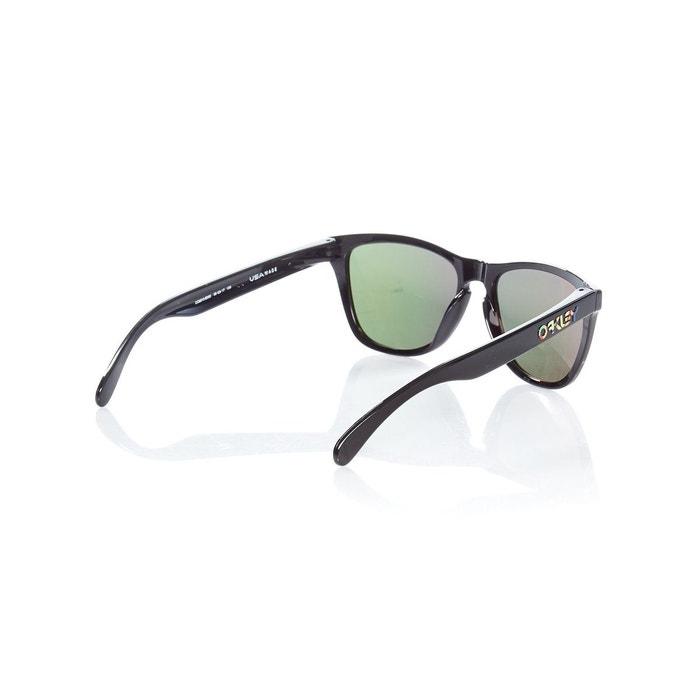 Lunettes de soleil frogskins - vr46 valentino noir Oakley   La Redoute 3c4316326b25
