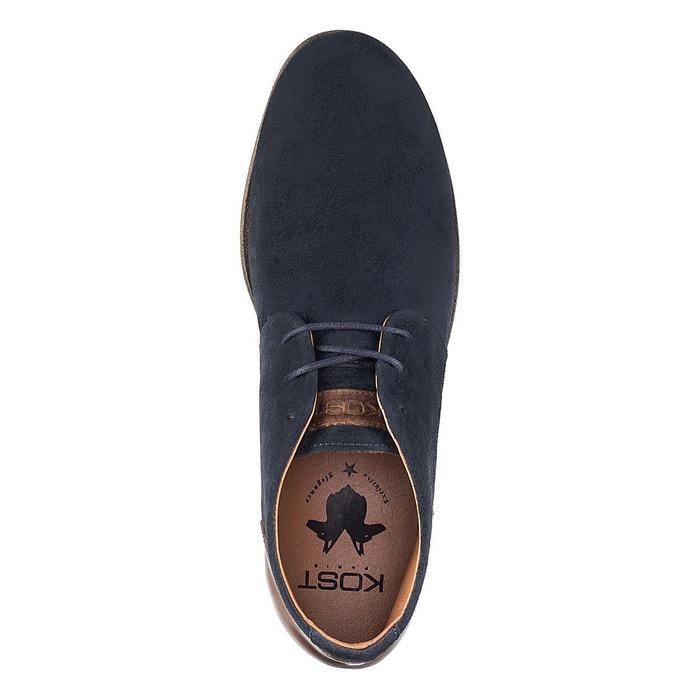 Boots sarran marine Kost