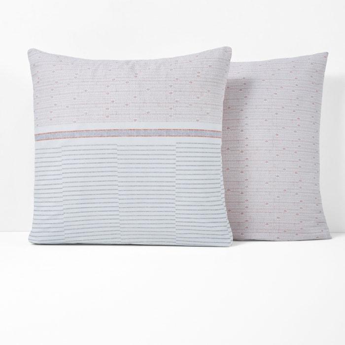 Kente Pillowcase  La Redoute Interieurs image 0