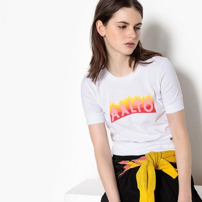 T-shirt  AALTO x LA REDOUTE image 0