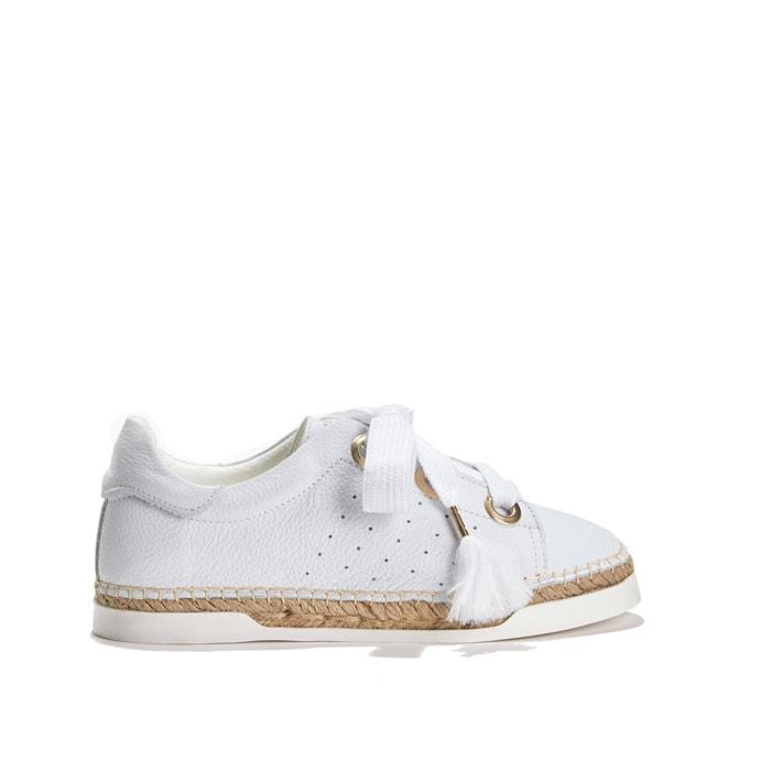 Lancry Veters Canal MartinLa Wit Sneakers Redoute Met Saint Shock y6mIYfgbv7