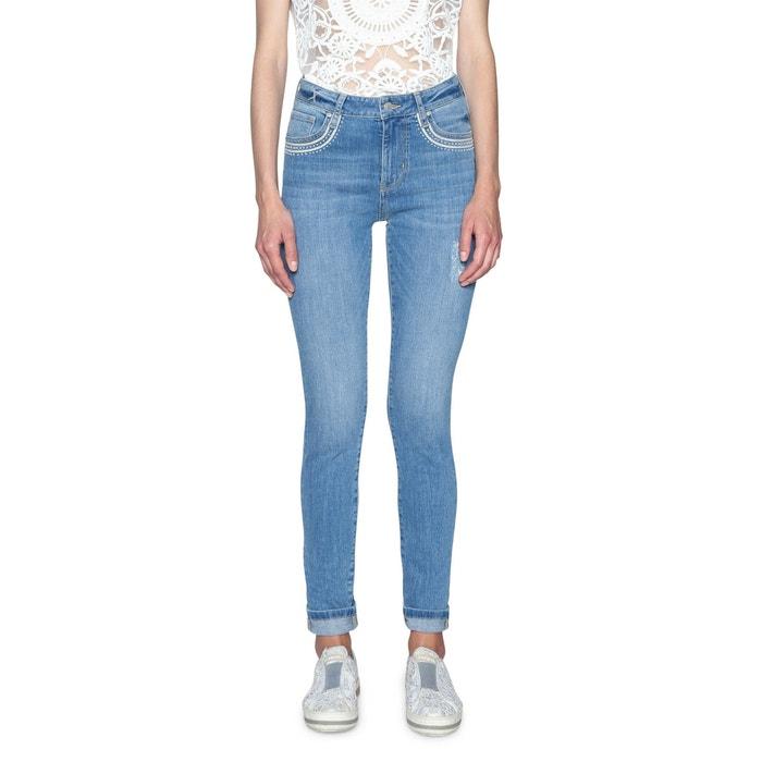 Slim Fit Jeans  DESIGUAL image 0