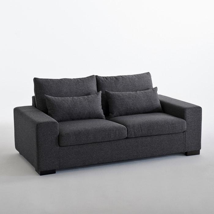 afbeelding Omvormbare canapé Odessa, Bultex, mêlee stof La Redoute Interieurs