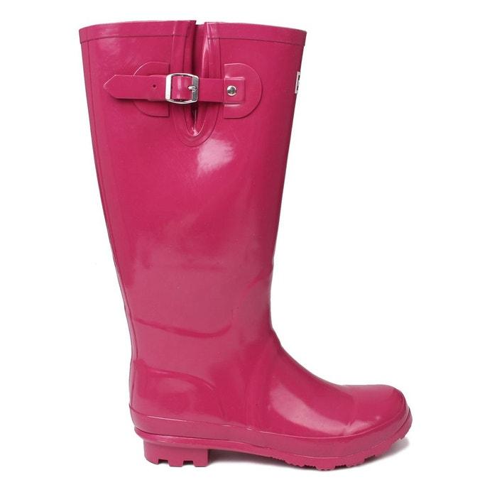 Bottes de pluie wellington  Kangol  La Redoute