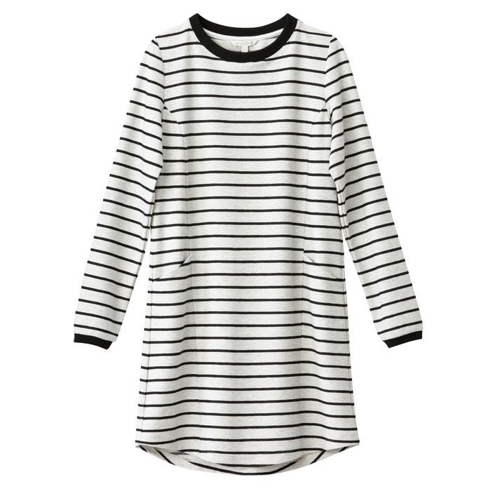 Striped Mini Dress  TOM TAILOR image 0