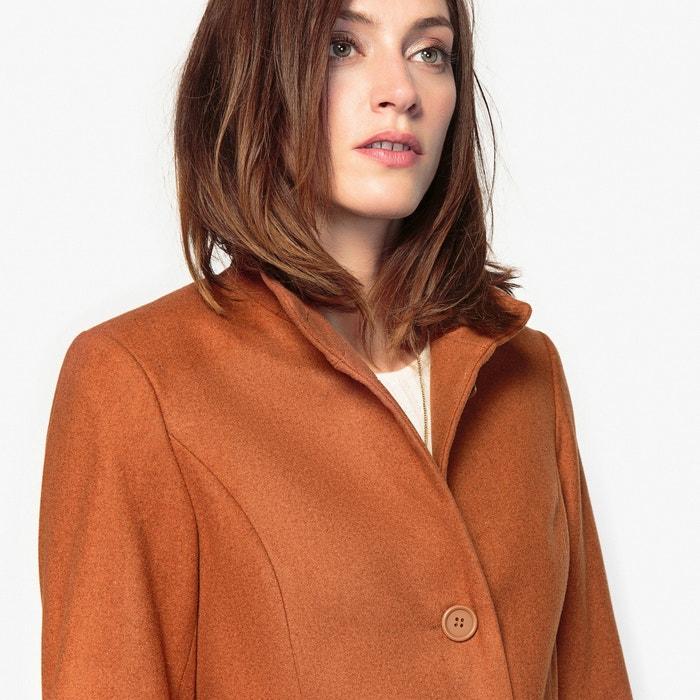 con corto casaca 57 lana ANNE Abrigo WEYBURN cuello PtwvaxfTq