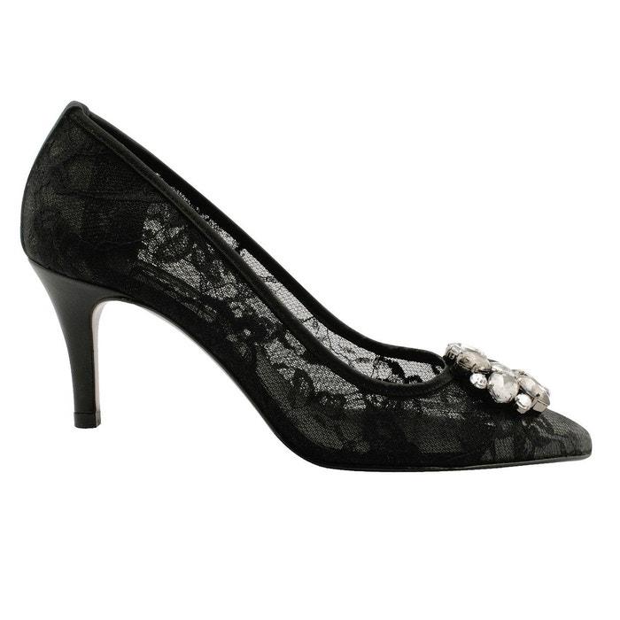 Chaussures à talons monica Exclusif Paris