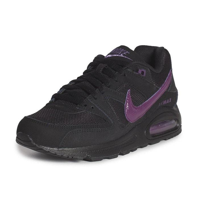 Nike wmns air max command noir Nike Vente Combien Pour Pas Cher Original Vente Pas Cher Sortie Nouvelle Arrivée Acheter Pas Cher 2018 Plus Récent 0WKQpwM