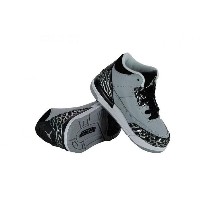 Royaume-Uni disponibilité de329 2dd53 Nike Air Yeezy air Jordan Bebe Retro 3 Jordan basket MVGqUzpLS