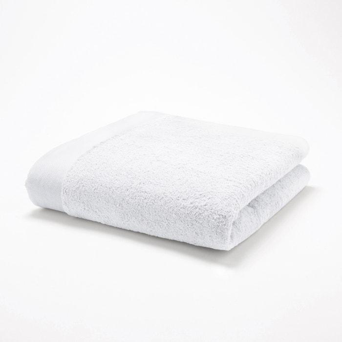 Toalha de banho grande lisa em puro algodão 500 g/m² SCENARIO