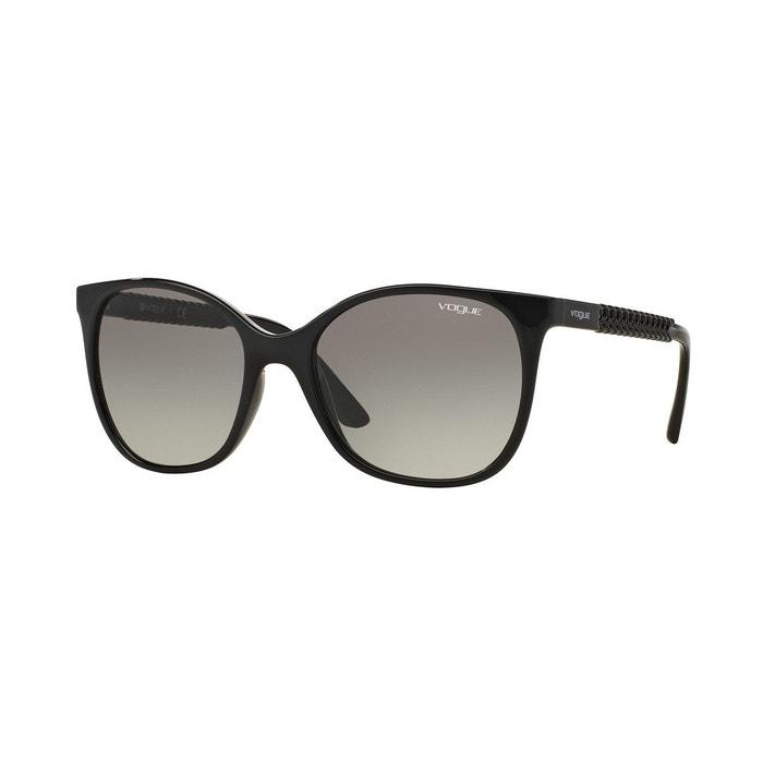 Lunettes de soleil vo5032s noir Vogue | La Redoute Boutique En Ligne w9Sj9Al79L