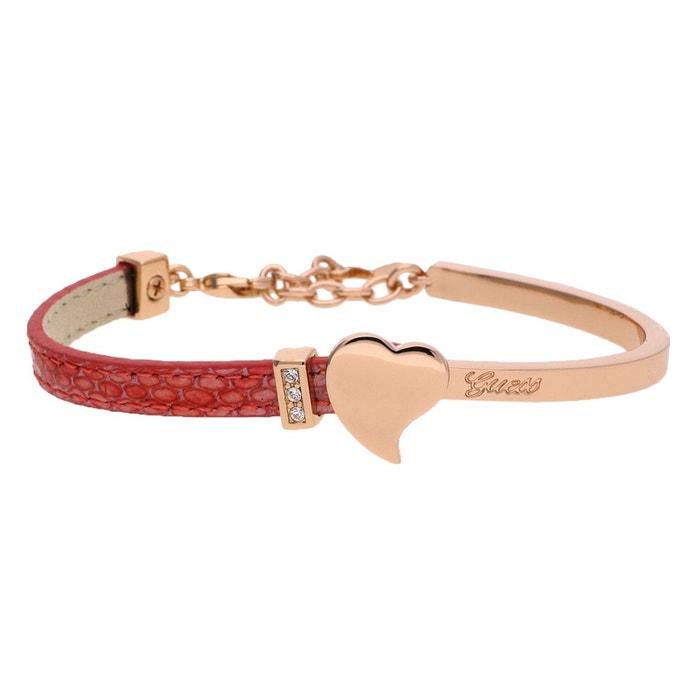 Ebay En Ligne Bracelet en cuir exotic attitude or Pas Cher Véritable Commander En Ligne Avec Paypal Bas Prix Cc0rMg