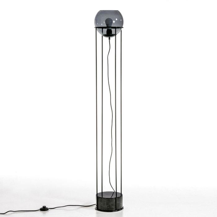 lampadaire atomium am pm noir la redoute. Black Bedroom Furniture Sets. Home Design Ideas