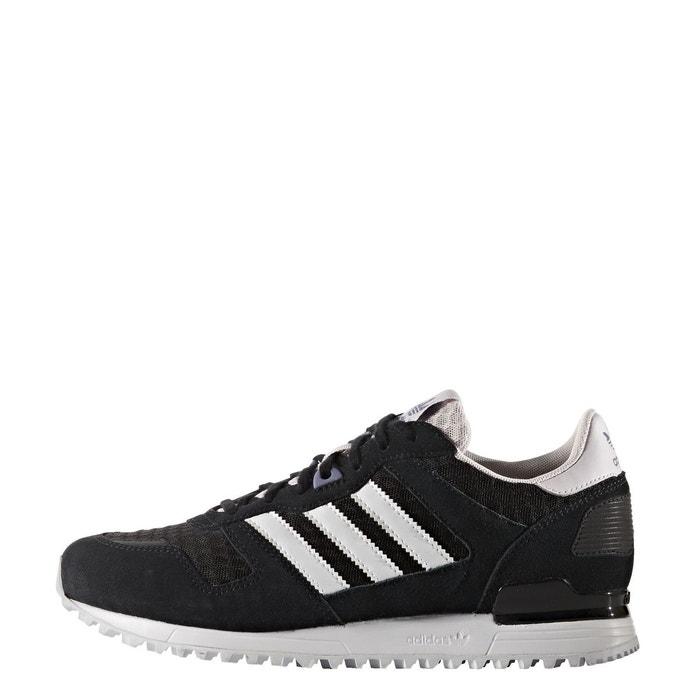 Footlocker Vente Pas Cher Vente Chaude Sortie Chaussure zx 700 noir Adidas Originals classique GRDDKubYl