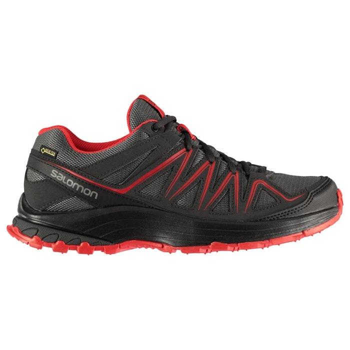 Chaussures de running trail imperméables