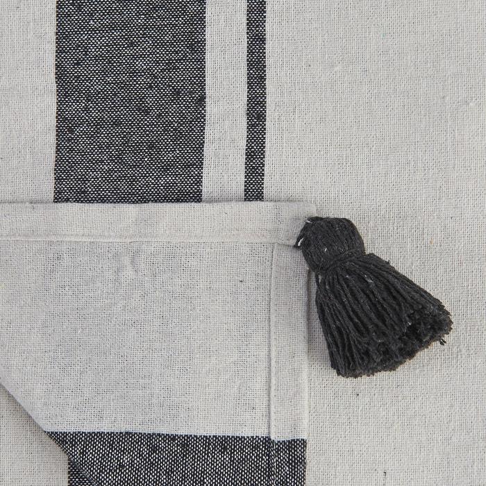 Imagen de Manta de algodón, Valens AM.PM.