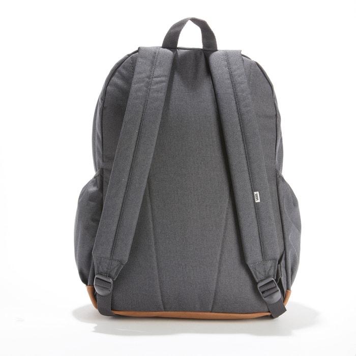 6cb8166eda9d0 Rucksack realm plus backpack grau Vans