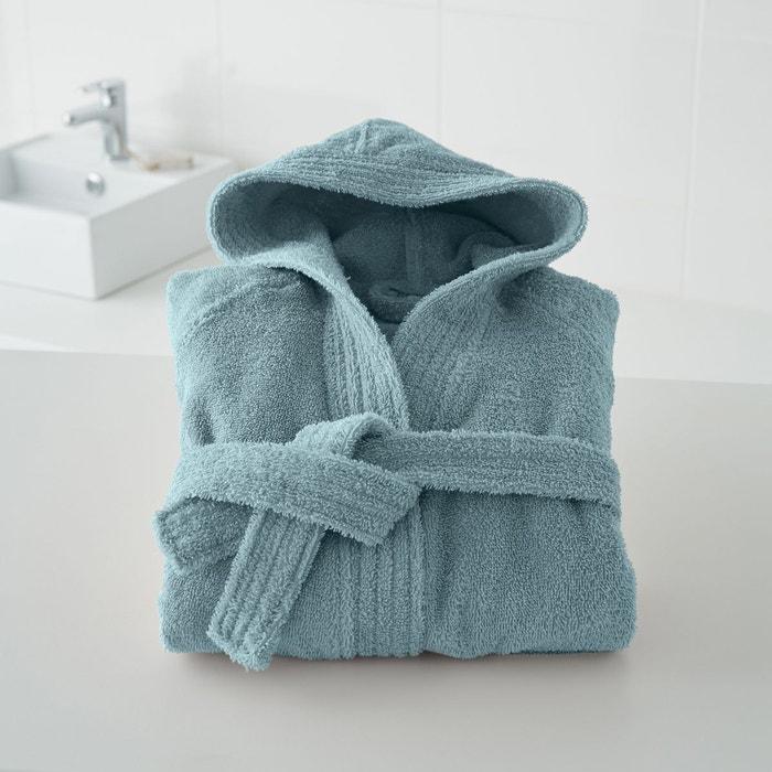 Peignoir enfant à capuche 450 g/m², Qualité Best La Redoute Interieurs