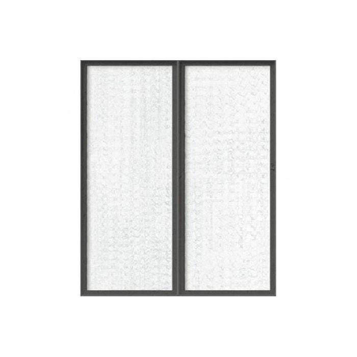 papier peint verri res d 39 atelier es grands carreaux argos. Black Bedroom Furniture Sets. Home Design Ideas