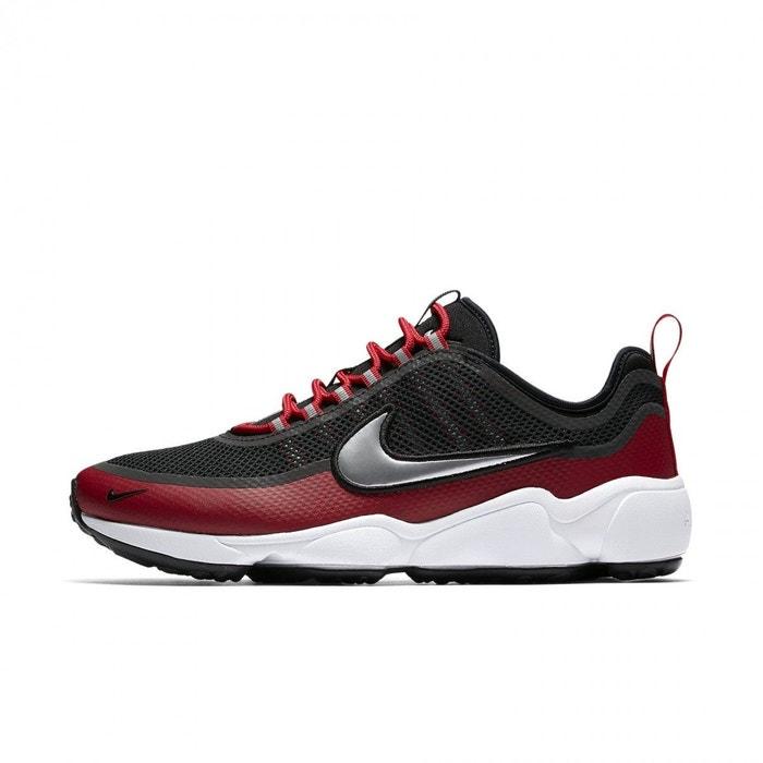 best service 97904 d9a10 Basket nike air zoom spiridon ultra - 876267-005 noir Nike   La Redoute