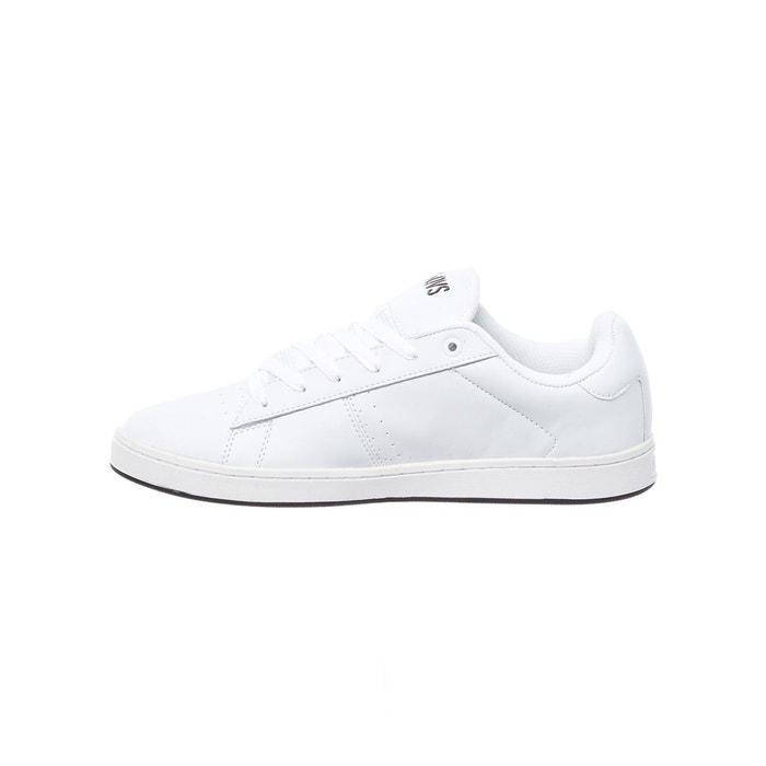 Chaussure revival 2 blanc Dvs