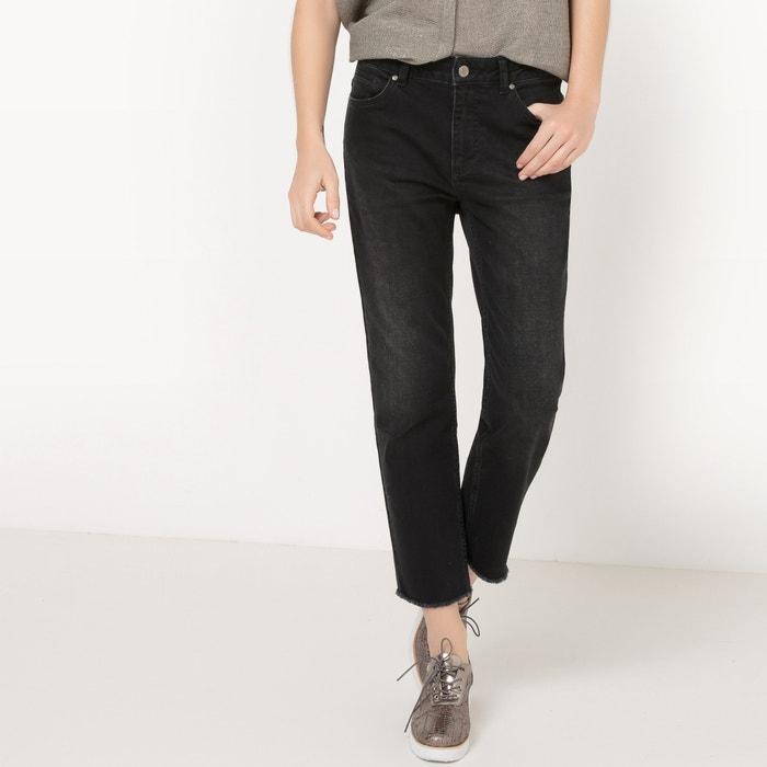afbeelding Verkorte jeans R studio