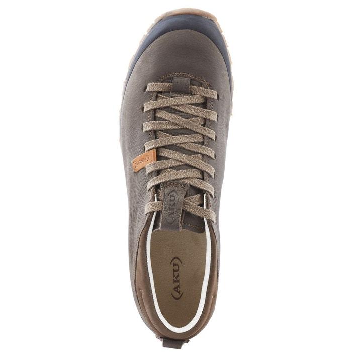 Bellamont plus - chaussures - marron marron Aku