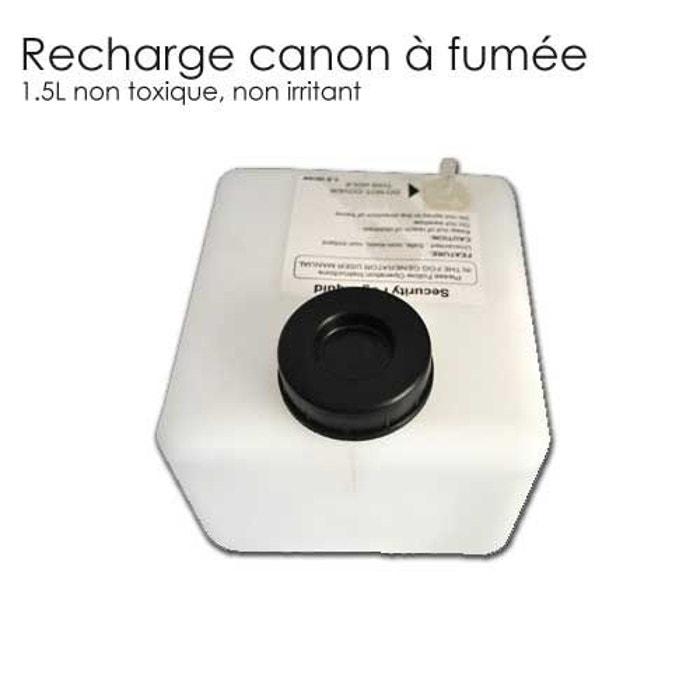 recharge liquide canon fum e couleur unique securite good deal la redoute. Black Bedroom Furniture Sets. Home Design Ideas
