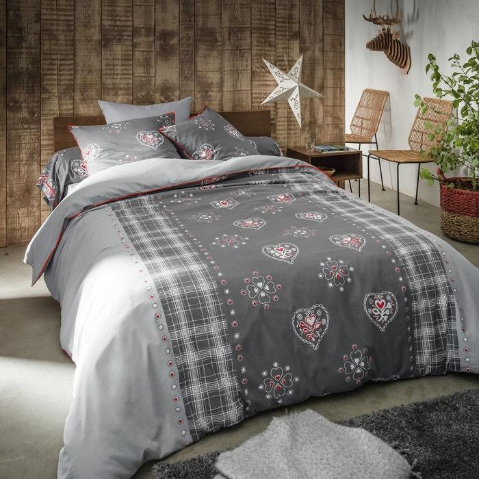 Other Image Saint-Léris Single Pillowcase or Bolster Case La Redoute Interieurs