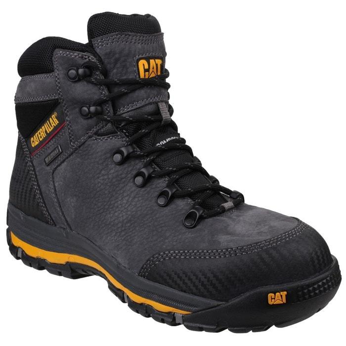 87663c4011009e Chaussures de sécurité munising gris anthracite Caterpillar | La Redoute