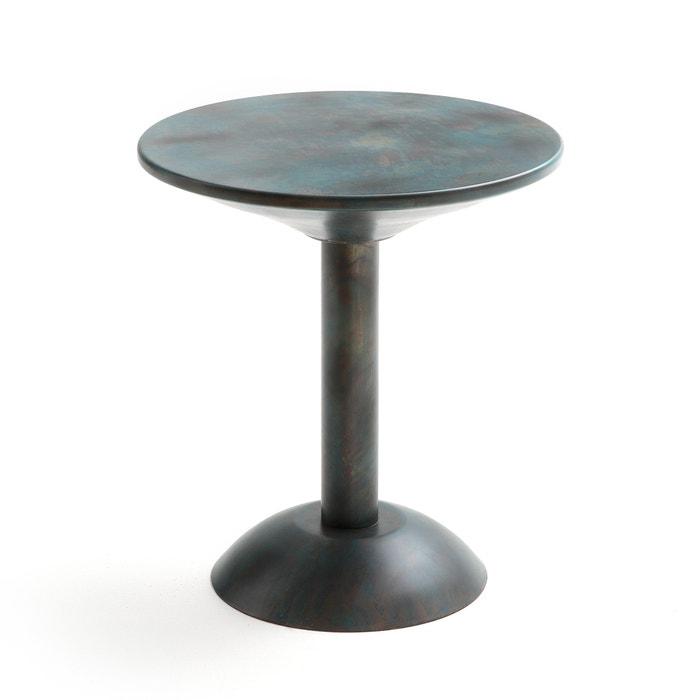 Tavolino in rame ossidato Dorimène  AM.PM. image 0