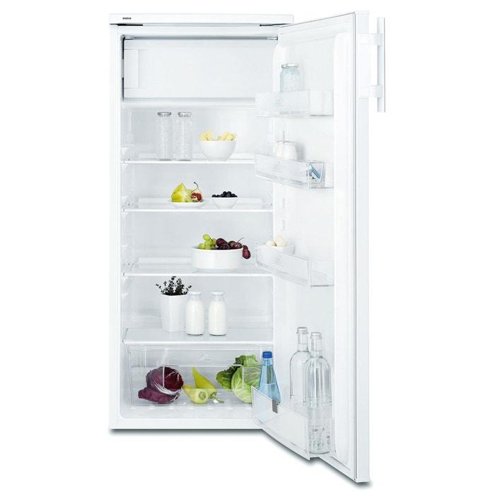 R frig rateur 1 porte erf2404fow blanc electrolux la redoute - Refrigerateur electrolux 1 porte ...