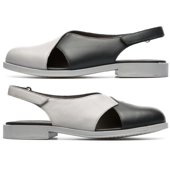3221f587a35 Twins k200600-002 chaussures plates femme multicolor Camper La Redoute  GH8HUA1Z - destrainspourtous.fr