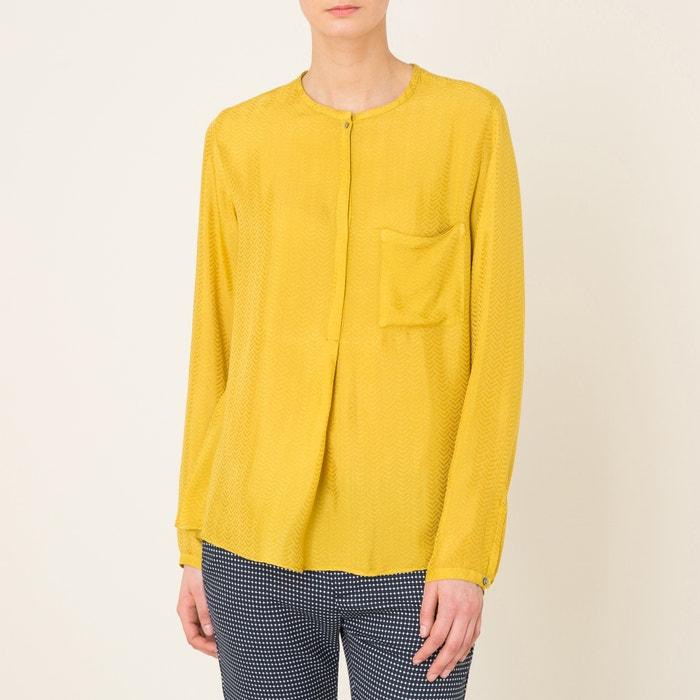 afbeelding Lange blouse POMANDERE