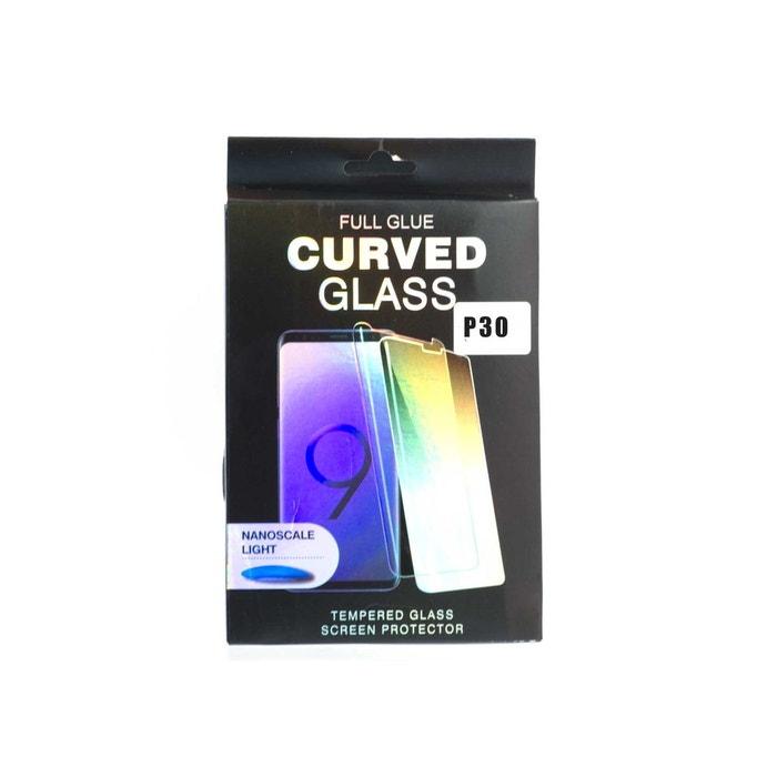 Led P30 Huawei Pour Trempé Lampe Verre Incurvé Avec 8NvwynOm0