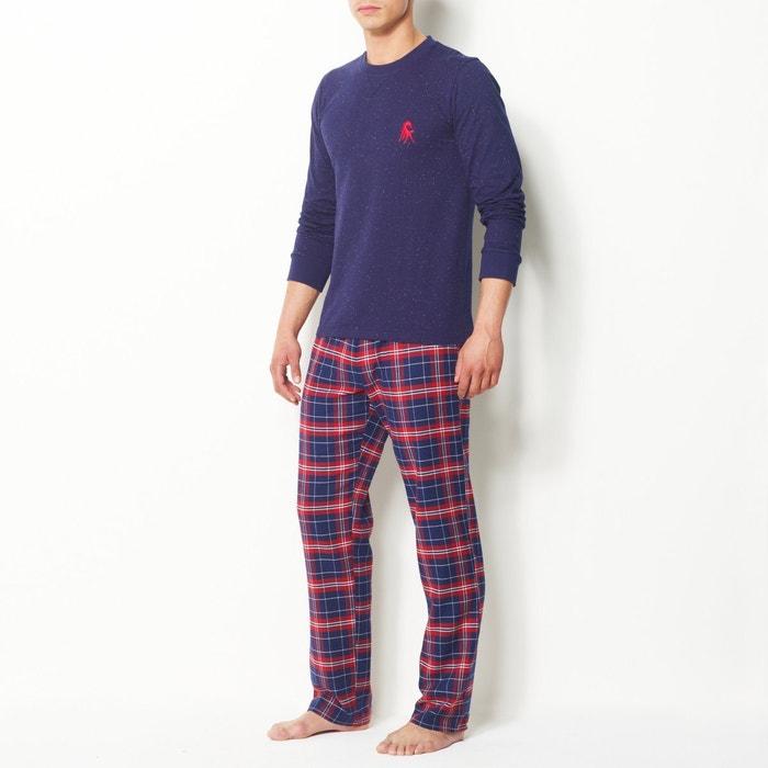 Image Piżama ze 100% bawełny. La Redoute Collections