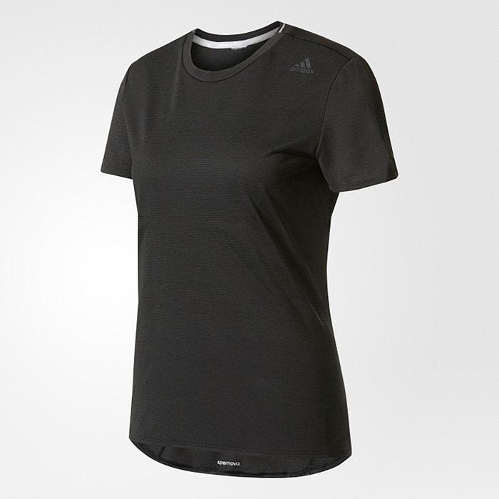 afbeelding T-shirt met ronde hals ADIDAS PERFORMANCE